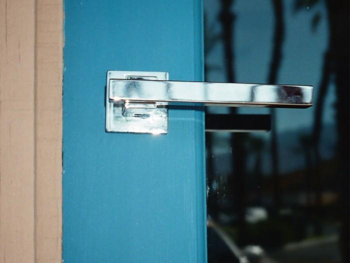 Maniglie per porte e finestre serie olivari modello bios tuttoferramenta - Maniglie per porte e finestre ...