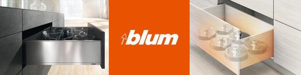 Blum ferramenta per mobili