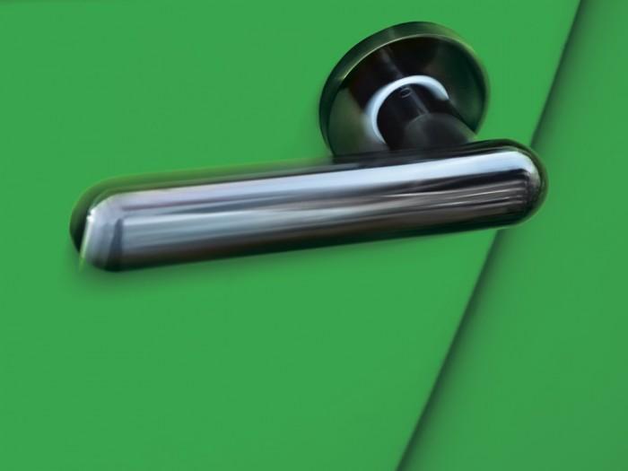 Maniglie in porte e finestre serie boma serie olivari tuttoferramenta - Maniglie per porte e finestre ...