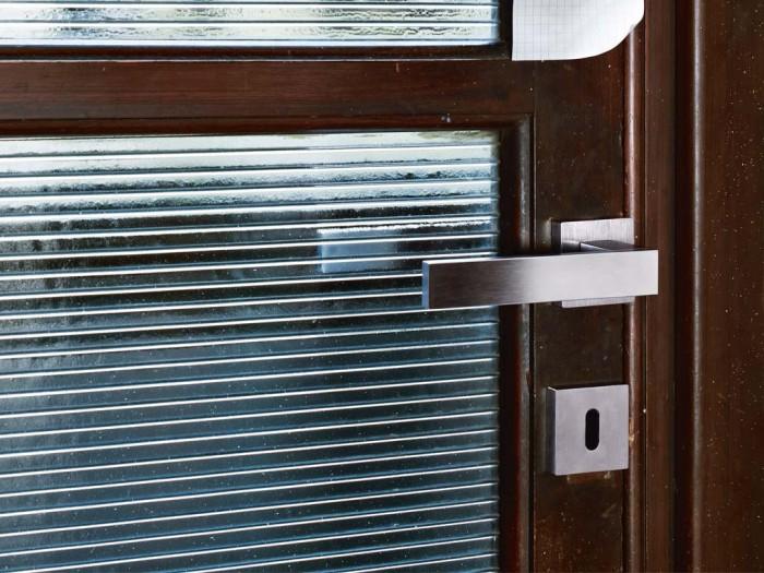Maniglie di design per porte e finestre olivari modello diana - Maniglie per finestre olivari ...