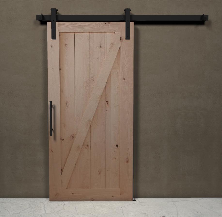 Ben noto Porte Scorrevoli Rustiche ~ Idea del Concetto di Interior Design  BZ75