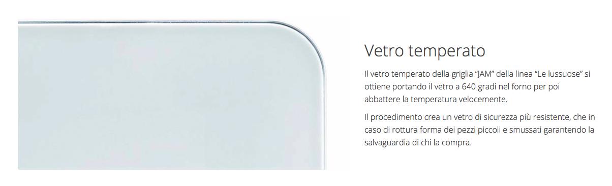 Griglie aerazione vetro tuttoferramenta - Griglie di aerazione design ...