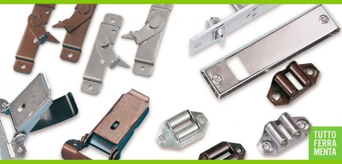 Accessori per tapparelle - Ricambi per avvolgibili - Tuttoferramenta