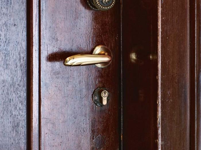 Maniglie di design per porte e finestre tuttoferramenta olivari modello icaro - Maniglie per porte e finestre ...