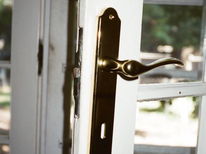 Maniglie di design per porte e finestre tuttoferramenta - Maniglie porte interne ...