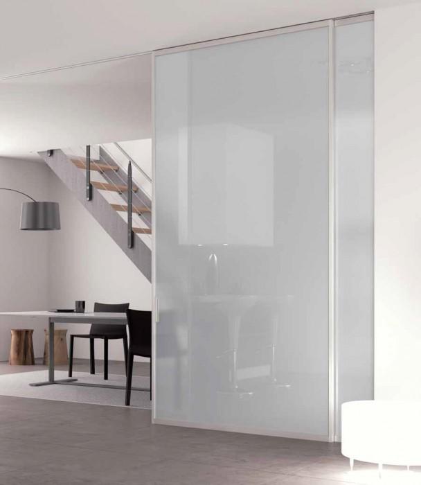 Porte in vetro scorrevoli porte in vetro moderne e di - Porte scorrevoli immagini ...