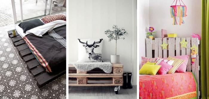 Pallet per arredo bancali epal for Idee arredamento soggiorno fai da te