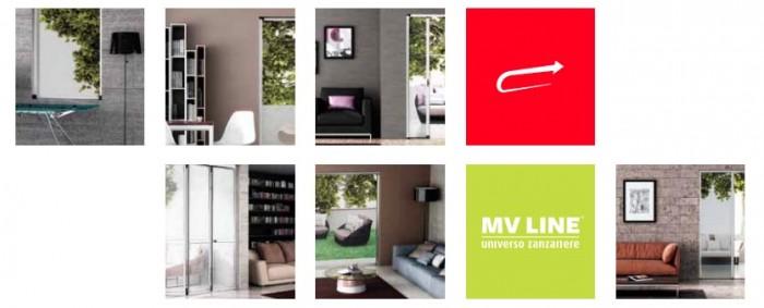 Zanzariere per finestre avvolgibili vendita online - Zanzariere mobili per finestre ...