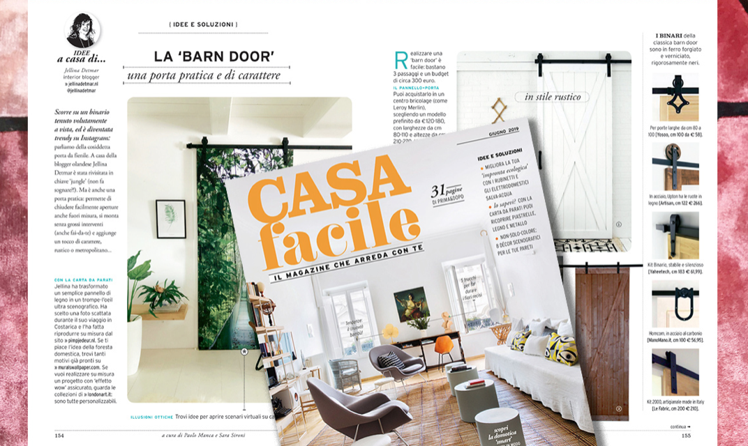 barn door casa facile articolo le fabric
